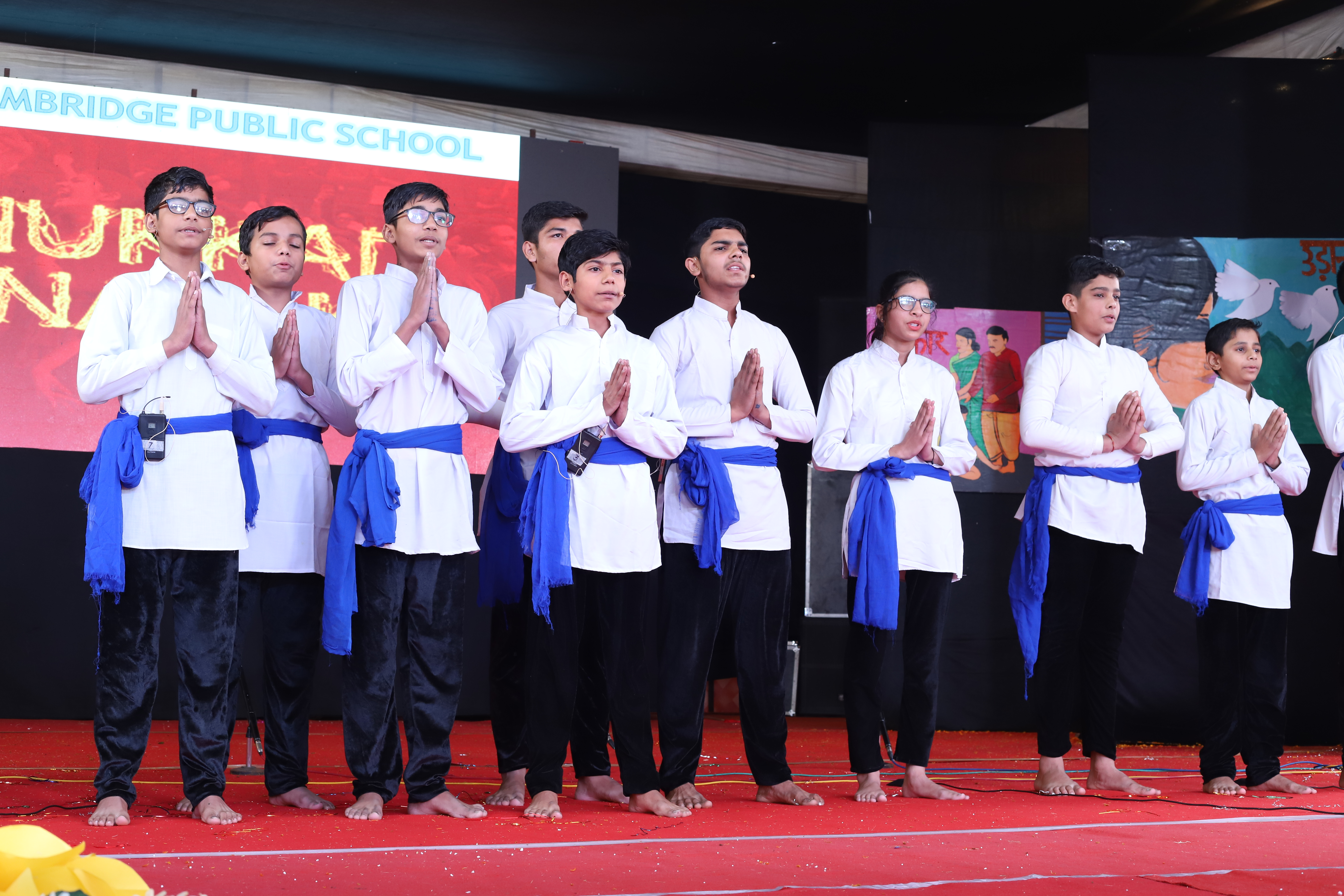 Annual Day Celebration