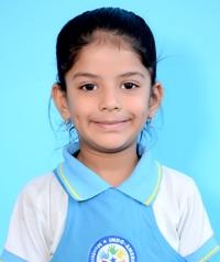 AARADHYA SINGH BHORIA
