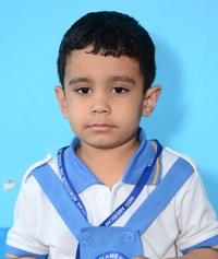RUPESH BHAKER