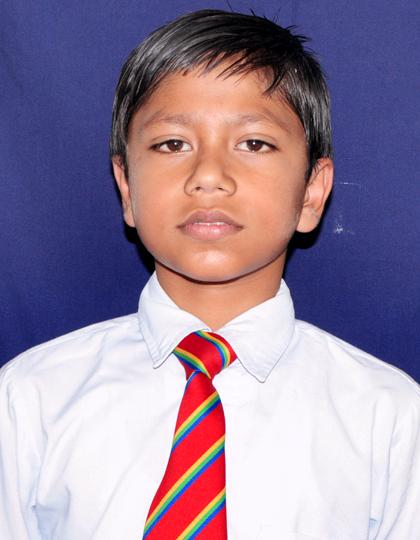 BHAVIK GOYAL